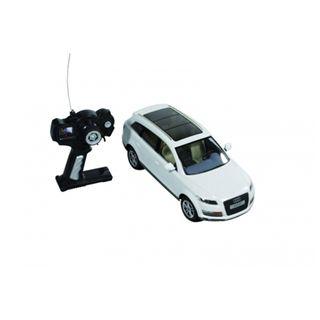 Jamara Audi Q7 JAM 1:14 27 MHz weiß