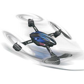 Jamara Quadrocopter QCF JAM 4+1 Kanal Quadrocopter 2,4 GHz