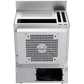 Lian Li PC-Q30A ITX Tower ohne Netzteil silber