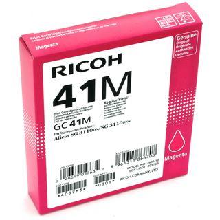 Ricoh Gel Cart. GC-41 für SG3110DN/31 405763 magenta