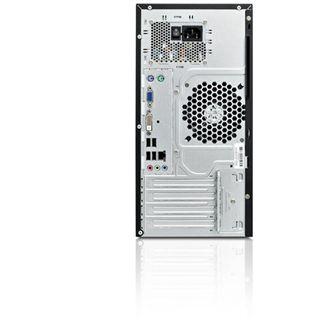 Fujitsu Esprimo P410 E85+ P0410P5221DE Home & Media PC