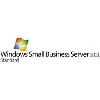 Fujitsu WIN SBS SERVER 2011 STANDARD