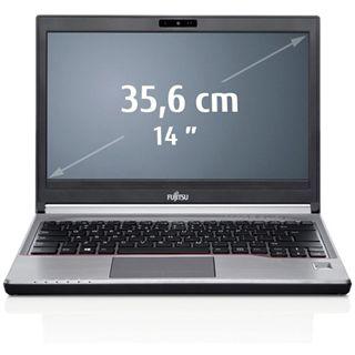 """Notebook 14.0"""" (35,56cm) Fujitsu Lifebook E743 E7430M55A1DE"""
