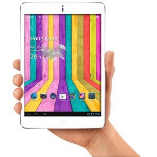"7.7"" (19,56cm) Iconbit NetTAB Skat RX WiFi/Bluetooth 16GB weiss"