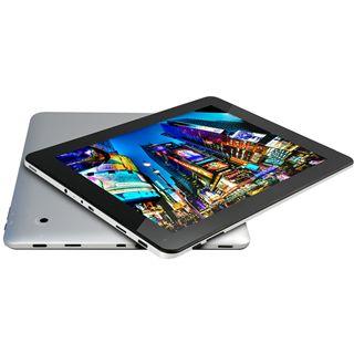 """9.7"""" (24,64cm) Iconbit NetTAB Space III WiFi/Bluetooth 16GB schwarz"""