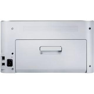 Samsung Xpress C410W Farblaser Drucken LAN/USB 2.0/WLAN