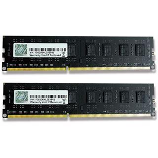 8GB G.Skill F3-1333C9D-8GNS DDR3-1333 DIMM CL9 Dual Kit