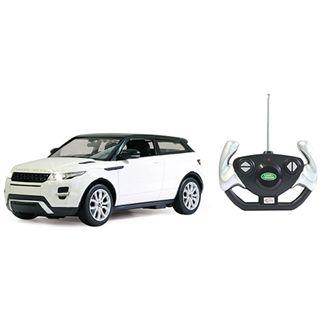 Jamara Range Rover Evoque JAM 1:14 40 MHz weiß/schwarz