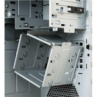 Chieftec Mesh SM-01B-U3 Midi Tower ohne Netzteil schwarz