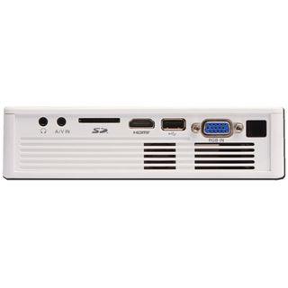 InFocus Beamer IN1144 500 Lumen WXGA HDMI LED Por