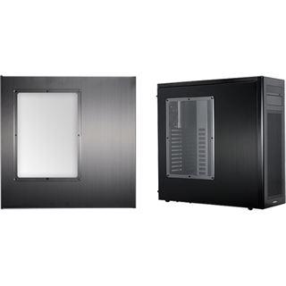 Lian Li schwarzes Seitenteil mit Fenster für Lian Li Gehäuse (W-LF2AB-3)