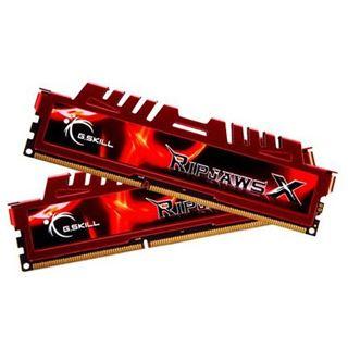 8GB G.Skill RipJawsX DDR3-2133 DIMM CL9 Dual Kit