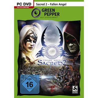 Ascaron Sacred 2 - Fallen Angel