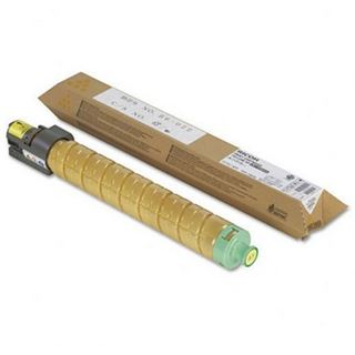 Ricoh 841818 MPC3003 Toner Gelb