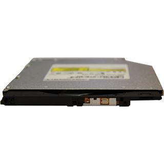 Samsung SU-208DB DVD-Writer SATA 3Gb/s intern schwarz Bulk