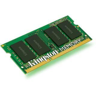 4GB Kingston ValueRAM Sony DDR3-1600 SO-DIMM CL11 Single