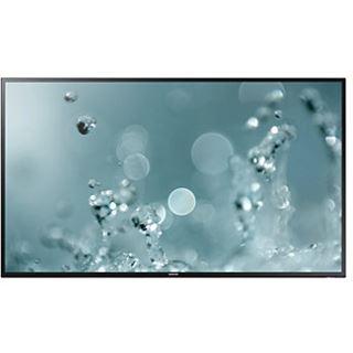 "65"" (165,10cm) Samsung MD65C schwarz 1920x1080 2xHDMI 1.3/1xVGA/1xDVI/2xDP/Component-Eingang (Y/Pb/Pr) /1xComposite Video"