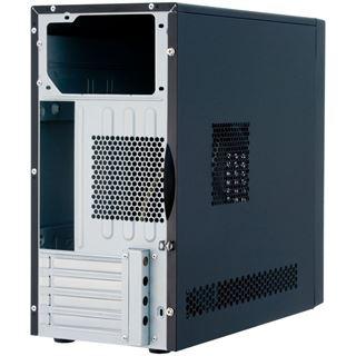 Chieftec Mesh CD-01-U3 Mini Tower 350 Watt schwarz