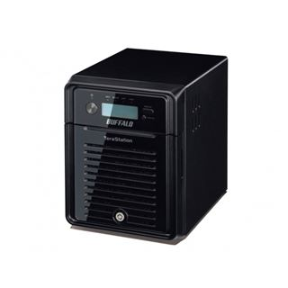 Buffalo TeraStation 3400 12 TB (4x 3000GB)