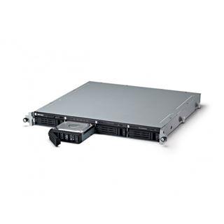 Buffalo TeraStation 3400r 8 TB (4x 2000GB)