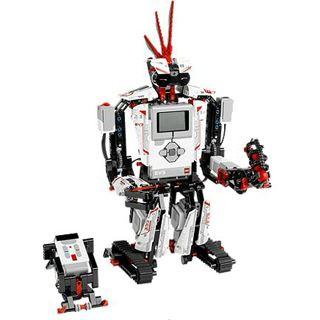 LEGO Mindstorms - EV3 Roboter