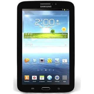 """7.0"""" (17,78cm) Samsung Galaxy Tab 3 WiFi/Bluetooth V3.0 8GB schwarz"""