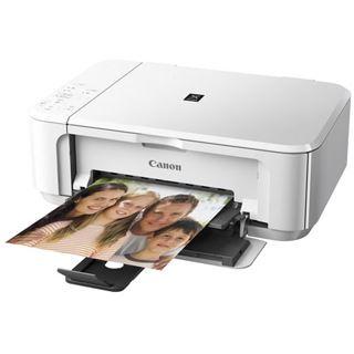 Canon PIXMA MG3550 weiß Tinte Drucken/Scannen/Kopieren USB 2.0/WLAN