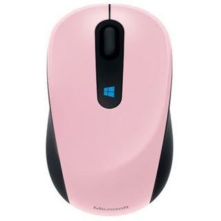 Microsoft Sculpt Mobile 2.4 GHz pink (kabellos)