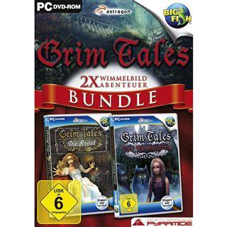 Grim Tales Bundle (PC)