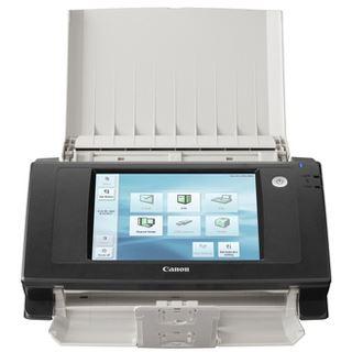 Canon ScanFront 330 Dokumentenscanner LAN/USB 2.0