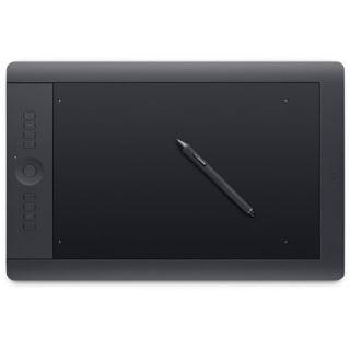 Wacom Intuos Pro L 487x318 mm USB schwarz
