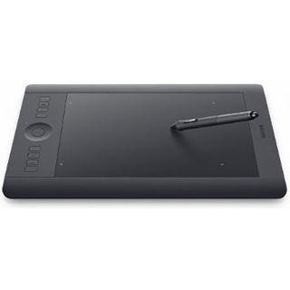 Wacom Intuos Pro M 224x140 mm USB schwarz