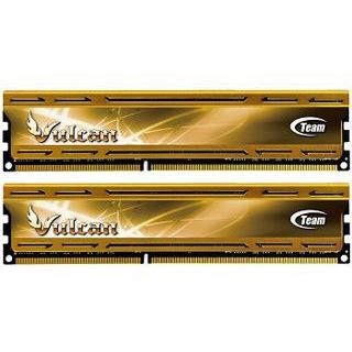 16GB TeamGroup Vulcan Series gold DDR3-2133 DIMM CL11 Dual Kit