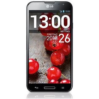 LG Electronics Optimus G Pro 16 GB schwarz