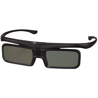Hama 3D-Shutterbrille für Sony 3D-TVs, Infrarot, Schwarz, Batterie