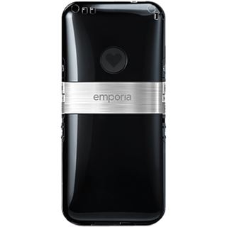 Emporia Elegance plus V36T schwarz