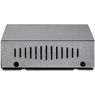 LevelOne Gigabit PoE-Plus-Repeater