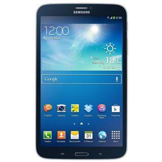 """8.0"""" (20,32cm) Samsung Galaxy Tab 3 LTE/WiFi/UMTS/Bluetooth V4.0/HSDPA 16GB schwarz"""