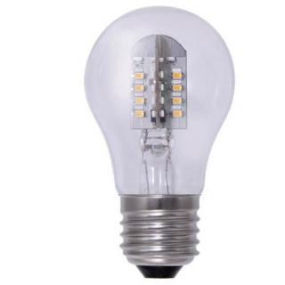 Segula LED Glühlampe Ambiente 150 Klar E27 A