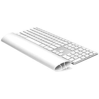 Fellowes GmbH I-Spire grau Handgelenkauflage für Tastaturen (44121621)