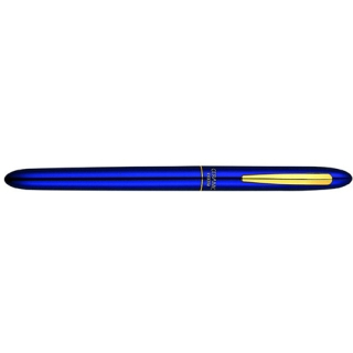 Kyocera KC-10A Ceramic pen aluminium blue