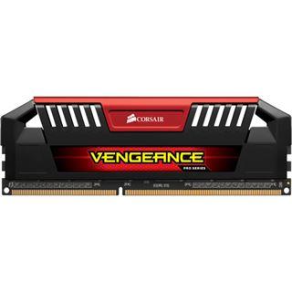 16GB Corsair Vengeance Pro rot DDR3-2400 DIMM CL11 Dual Kit