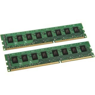 16GB TeamGroup Elite Series (ohne HS) DDR3-1600 DIMM CL11 Dual Kit