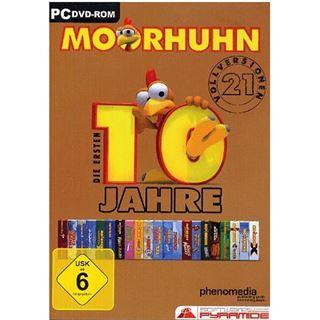 Moorhuhn: Die ersten 10 Jahre (PC)