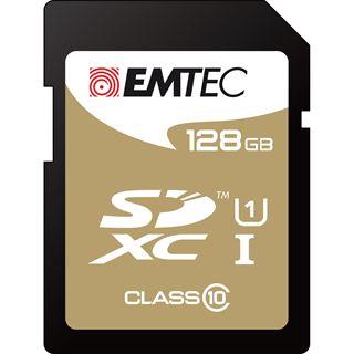 128 GB EMTEC Jumbo Ultra SDXC UHS-I Retail