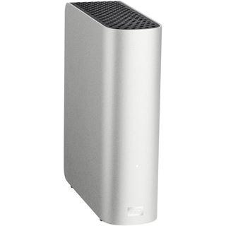 "1000GB WD My Book Studio Mac WDBHML0010HAL-EESN 3.5"" (8.9cm) USB 3.0 silber"