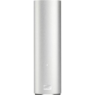 "2000GB WD My Book Studio Mac WDBHML0020HAL-EESN 3.5"" (8.9cm) USB 3.0 silber"