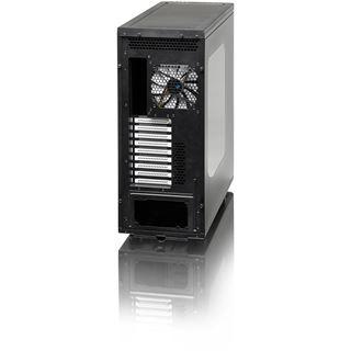 Fractal Design Arc XL Big Tower ohne Netzteil schwarz