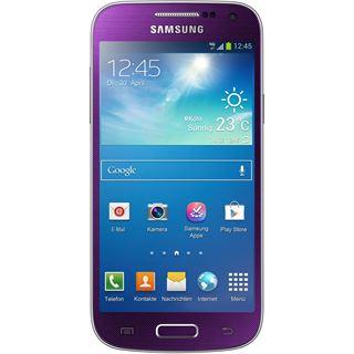 Samsung Galaxy S4 Mini i9195 8 GB violett