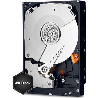 """4000GB WD Black WD4003FZEX 64MB 3.5"""" (8.9cm) SATA 6Gb/s"""